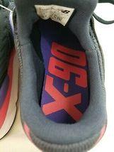 Neu New Balance Herren Schuhe Sneakers X-90 Laufen MSX90CRC Grau 7.5 D Msrp image 7