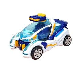 Tobot V Lightning Transformation Action Figure Robot Season 2 Toy image 5