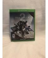 Destiny 2 (Microsoft Xbox One, 2017) NEW - $3.95