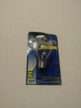 NEW GE 40W S11 Appliance Light Bulbs -E17 Intermediate -40S11N/1/CD-DG2 - $8.99