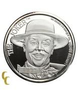 Batman Limitierte Auflage Die Joker 1 OZ Silbermünze 50th Jubiläum - €87,28 EUR