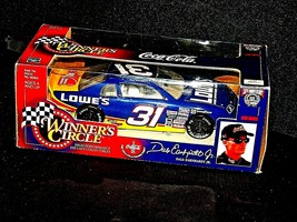 Winners Circle Dale Earnhardt Jr. #31 scale 1:24 stock car image 2