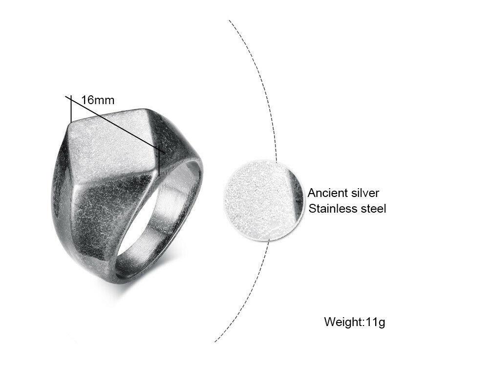 Ring Male Female Marid Ifrit Shaitan Ghul and 50 similar items