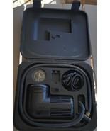 Gently Used Inter-Compressor - Portable Air Compressor - Car Adapter - F... - $118.79