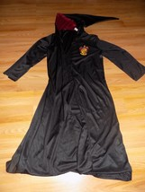 Child Size Large / XL Harry Potter Gryffindor Halloween Costume Robe Clo... - $28.00
