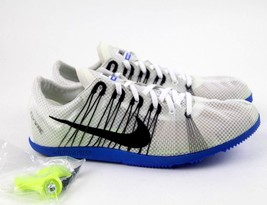 Nike Zoom Matumbo 2 Distance Spikes Shoes 526625 100 Track Field Size Me... - $39.95