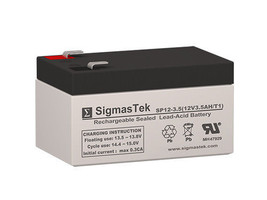 Park Medical Electronics Lab 1050, 1051, 1052, 1059 Mini Lab Replacement Battery - $18.80