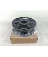 New Unbranded 10010001 Black ABS 1.75mm 3D Printer Filament Open Box - $39.60
