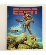 ESPN Magazine October 2019 Cleveland Brown's Myles Garrett No Label - $28.45
