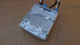 10-14 Acura TSX 3.5 Electric Power Steering Control Computer Module 39980-TL2-A0 image 5