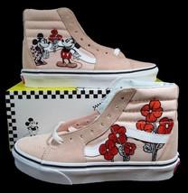 Vans Sk8 Hi Sneaker: 64 listings