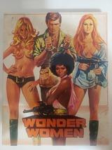 Wonder Women - Vinegar Syndrome [Blu-ray + DVD] image 1