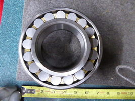 Timken Spherical Roller Bearing 22219YMW33C3 Torrington image 4