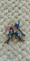 Pokemon TCG Detective Pikachu Greninja Pin from GX Case File Box - $5.99