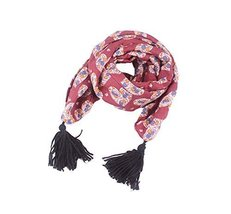 Winter New Baby Scarf Fashion Tassels Scarf, Love