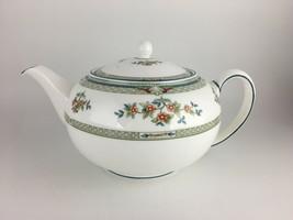 Wedgwood Hampshire R4668 Teapot & lid - $150.00