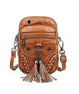 Mantis Shrimp Crossbody Bag for Women Rivet Phone Bag for Girl  Coin Pur... - $24.34