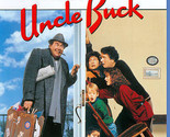 Uncle Buck (Blu-ray Disc, 2011)