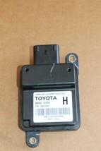 Toyota Frnt Passenger Seat Occupant Detection Sensor Module Computer 89952-01010 image 2