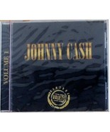 Johnny Cash (  From The Vaults Vol 1 ) - $2.00