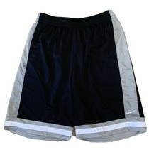 NWT Nike Dri-FIT Men's Arizona Basketball Shorts 411978 Black Large - $28.37