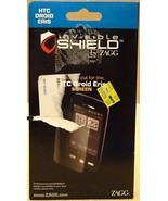 Zagg Invisible Shield HTC Droid Eris Screen Protector - $5.21