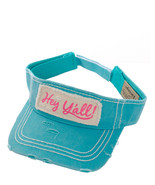 Distressed Country Vintage Style Hey Y'all Sun ... - $19.79
