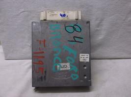 84-85-86 Ford BRONCO/F-150/F-250 4.9L Engine Control MODULE/COMPUTER.ECU.ECM.PCM - $76.50