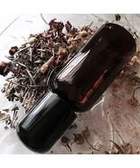 Organic Ayuveda Amla & Brahmi Medicinal Hair Oil Formula - Hair Loss - $7.00