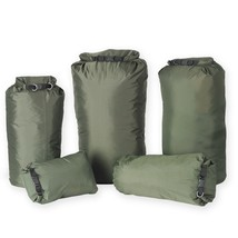 Snugpak Dri-Sak Original In Olive Size Extra Large - $575,46 MXN