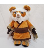 "Master Shifu Plush Stuffed Animal 13"" Kung Fu Panda Kohls Cares - $19.99"