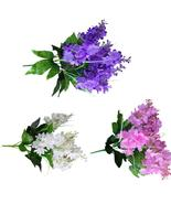 silk artificial flowers for decoration cheap for wedding Bouquet Floral ... - $1.96