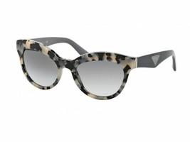 Prada Sunglasses PR23QS KAD3M1 53MM Opal Grey Women's Sunglasses Glasses - $138.59