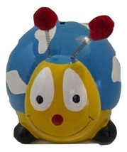 Cute Bug Bank with deely bopper antenna's - $18.32