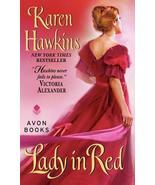 Lady in Red by Karen Hawkins - $19.95