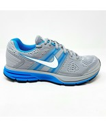 Nike Air Pegasus+ 29 Wolf Grey Blue Womens Running Shoes 524981 014 - $69.95