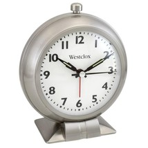 Westclox 47602 Analog Metal Big Ben Alarm Clock - $50.20
