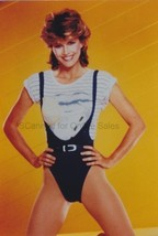 Markie Post Works Out 4x6 Photo - $4.99