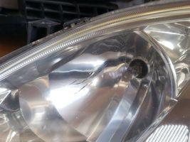 07-09 Lexus ES350 Halogen Headlight Lamp Passenger Right RH image 4