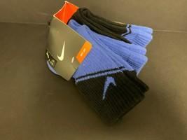 Nike Kids 3PK Soft Dry Crew Size 13C-3Y #210G - $9.89