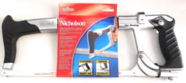 Nicholson 80965MP Cushion Grip High Tension Hacksaw - $11.88