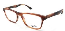 Ray-Ban Rx Eyeglasses Frames RB 5279 5774 55-18-145 Striped Pink - $85.36