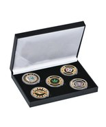 Las Vegas poker chips coins in holder  FREE SHIPPING - $39.95