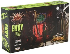 CMON The Others Envy Board Game - $22.01