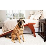 """Solvit PetSafe CozyUp Bed Ramp for Dogs and Cats, 70"""" L x 16"""" W x 25"""" H. - $121.79"""