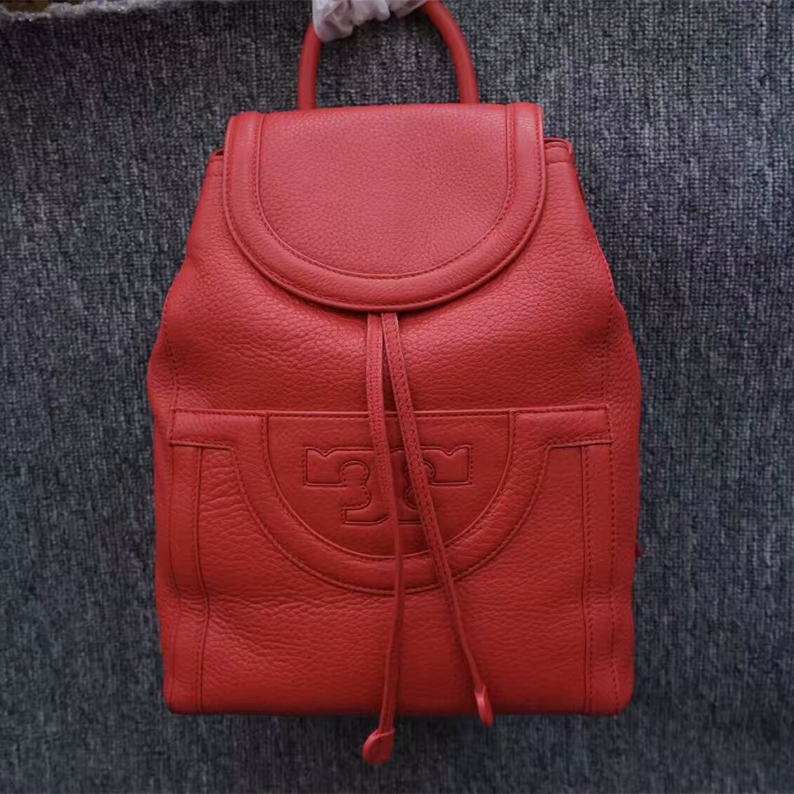 701e26d7d28 Tory Burch Serif T Backpack and 50 similar items. Mmexport1489585645205.  Mmexport1489585645205
