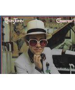 Elton John – Greatest Hits - $9.99