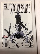 Wolverine #32 First Print (2003) Black & White Variant - $12.00