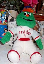 Wally Boston Red Sox Steven Smith Plush - $9.49