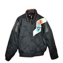 Vintage Dainese biker jacket windbreaker tracksuit track jacket trackie ... - $90.44